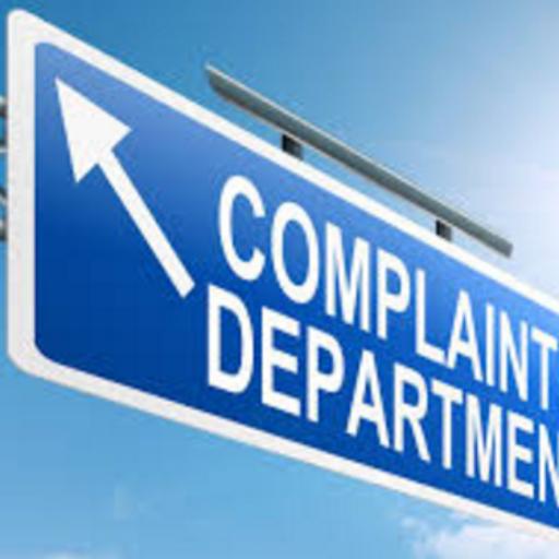 WWICS Complaints